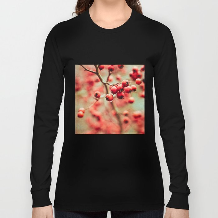 crabapples Long Sleeve T-shirt