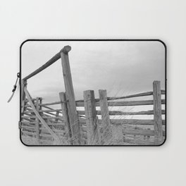The Old Corral Laptop Sleeve
