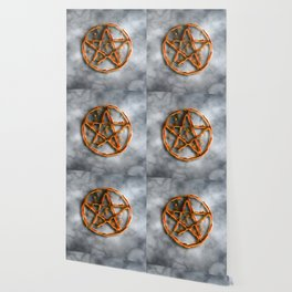 Supernatural devil's trap Wallpaper