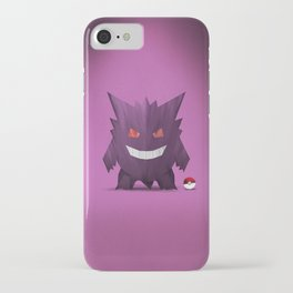 Gengar Iphone Cases Society6