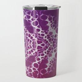 Lacework Travel Mug