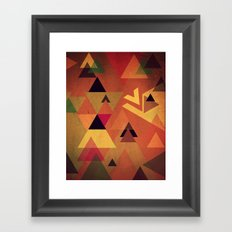 JONNA Framed Art Print
