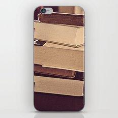 Classics iPhone & iPod Skin
