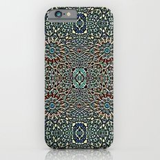 Egyptian Garden iPhone 6s Slim Case