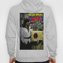 Magic Mike's Castle 1989 Hoody