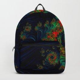 Midnight Galaxy Backpack