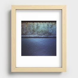 Brigantine Recessed Framed Print