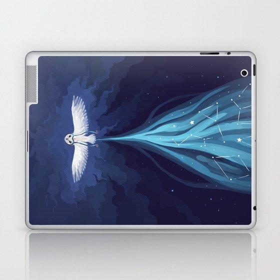 Night Owl 2 Laptop & iPad Skin