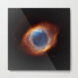 Nebula Caldwell 63 Metal Print