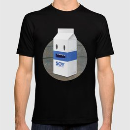 Soy Milk T-shirt