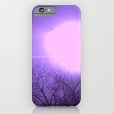 amethyst sky Slim Case iPhone 6s