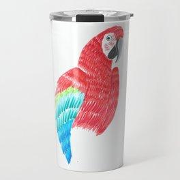 arara Travel Mug
