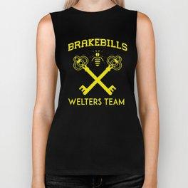 Brakebills Welters Team Biker Tank