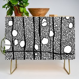Wrinkle in time Credenza