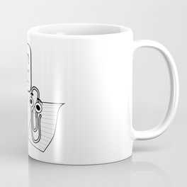 Wash Your Hands - Paperclip Office Assistant Coffee Mug