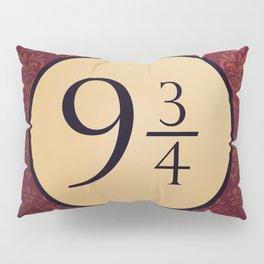 9 3/4 Pillow Sham