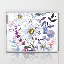 Wildflowers V Laptop & iPad Skin