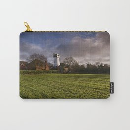 Stanford Mill Carry-All Pouch