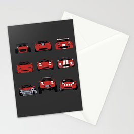 Tough Choice Stationery Cards