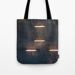 Fix You Tote Bag