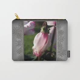 Cyclamen named Metis Victoria Carry-All Pouch