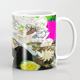 Collage 22 Coffee Mug