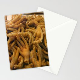 All you can Eat II – Market Shenzhen Stationery Cards