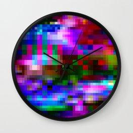iubb127x4cx4bx4a Wall Clock