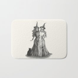 The Witches Bath Mat