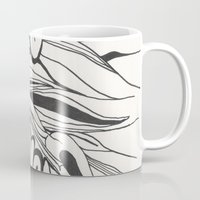 60s Mugs featuring 60s by Dreamy Me