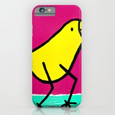 L. Bird iPhone 6s Slim Case