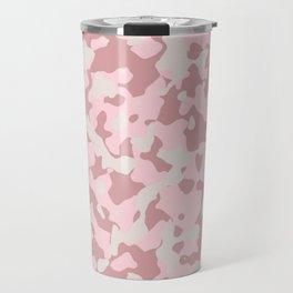 Camouflage Wedding Travel Mug