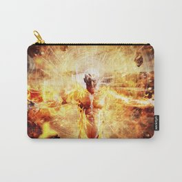 Ember. Carry-All Pouch