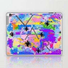 VAR Bright Laptop & iPad Skin