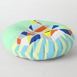 9am Floor Pillow