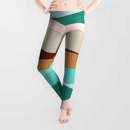 Supai_Abstract I Leggings