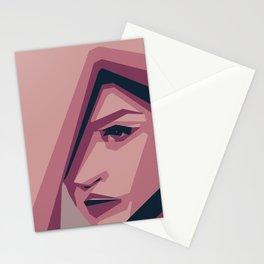 Beauty - minimal Stationery Cards