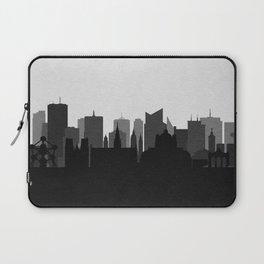 City Skylines: Brussels Laptop Sleeve