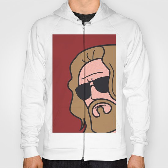 Pop Icon - The Dude Hoody