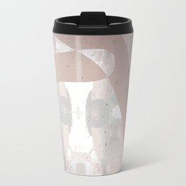 Sexz mask Travel Mug