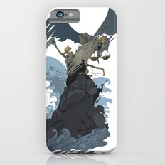 GRIM SURF Slim Case iPhone 6s