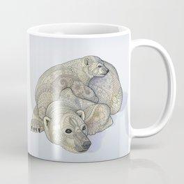 Ursa Major & Minor Coffee Mug