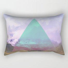 WILD LANDSCAPE 08 Rectangular Pillow