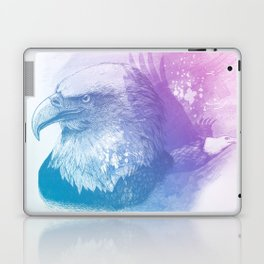 Animal Spirit Eagle Laptop & iPad Skin
