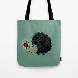 Atomic! Tote Bag