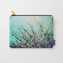 Holga Flowers I  Carry-All Pouch