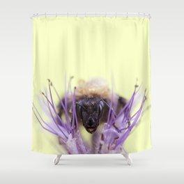 Resitance is Futile Shower Curtain