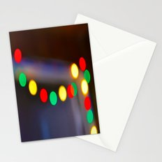 Deck the Hall Stationery Cards