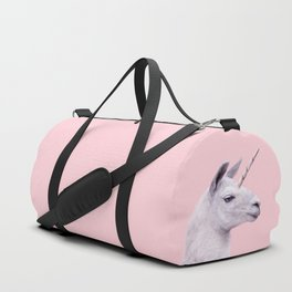UNICORN LAMA Duffle Bag