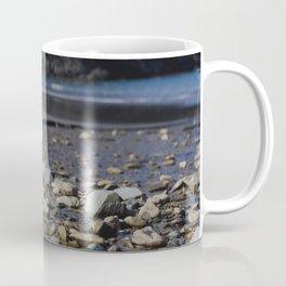 findings at whites bay Coffee Mug